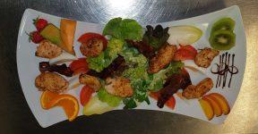 Rössli Salat